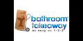 Bathroom Takeaway vouchers + cashback