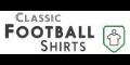 Classic Football Shirts vouchers + cashback