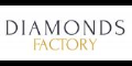 Diamonds Factory vouchers + cashback
