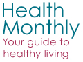 HealthMonthly.co.uk vouchers + cashback