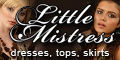 Little Mistress vouchers + cashback