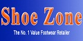 Shoe Zone vouchers + cashback